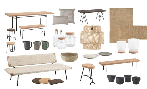 Unique Collection Of IKEA SINNERLIG 2015