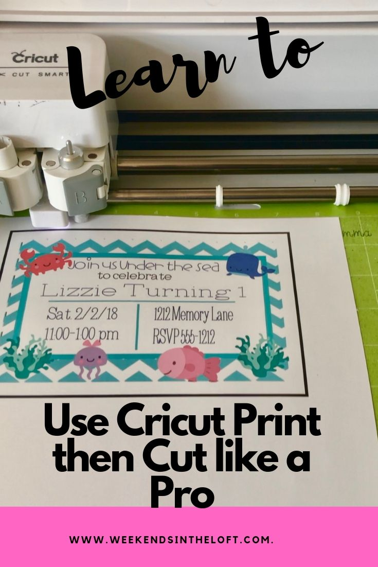 30++ How to use print then cut on cricut ideas in 2021