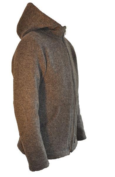 *ZEELAND Zipperjacke* für Männer und große Jungs Zeeland ist ein Schnittmuster für eine klassische sportliche Reißverschlussjacke mit Kängurutasche, die wahlweise mit Kapuze oder Stehkragen...
