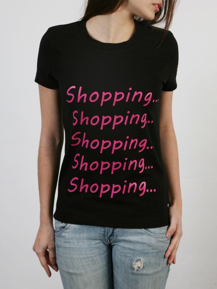 Despina's Talk by PONTE di ROMA: Women's T-Shirt