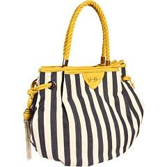 Jessica Simpson Nautical purse-Love.
