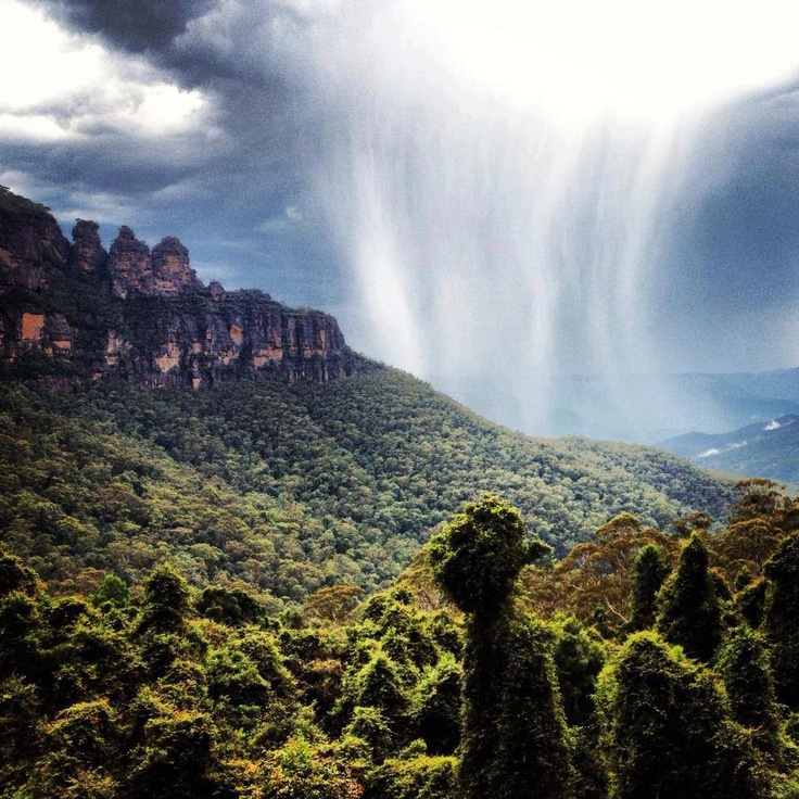 A few showers today (maybe not quite as spectacular as this), clearing this afternoon. Top of 11.