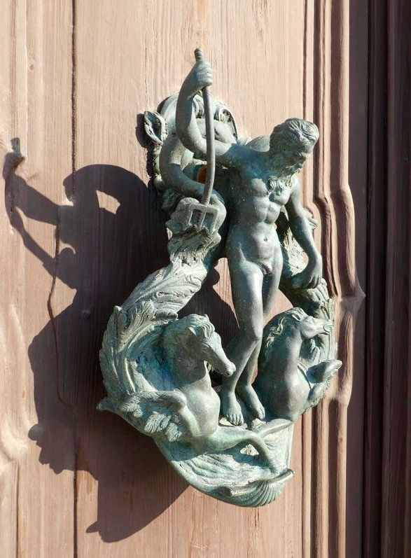 Door Knockers...Venice