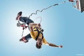 Znalezione obrazy dla zapytania sporty ekstremalne