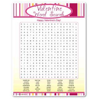 valentine lunch box games
