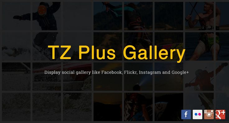TZ Plus Gallery