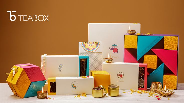 Your search for the perfect Diwali gift ends here. DARBAR Diwali Collection is out. | Diwali Gifts