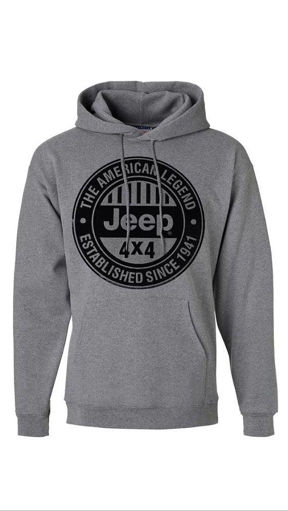 Jeep Hoodie