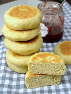 Cómo hacer pan sin horno ¡En sartén!