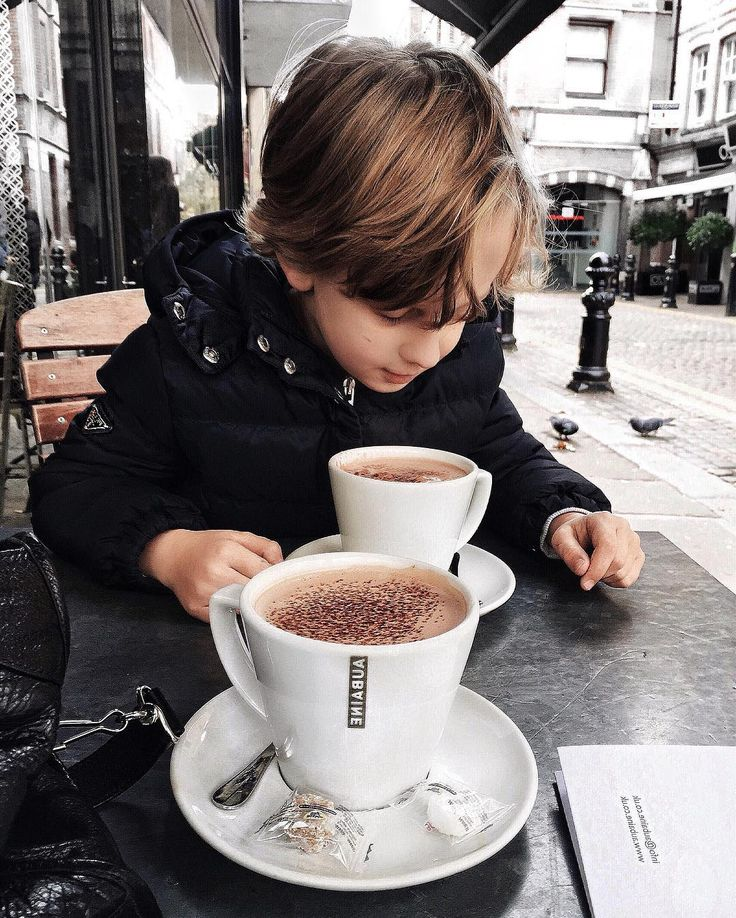 Little people are welcome at Aubaine too so bring them along for hot chocolate or lunch this #halfterm. Image via https://www.instagram.com/p/BMqqGVrlxIV/?taken-by=henriettesg