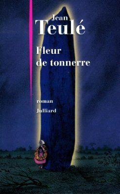 Fleur de tonnerre - Jean Teulé. Hélène Jégado a empoisonné des dizaines de ses contemporains sans aucune raison apparente. Roman sur son parcours criminel à travers la Bretagne, jusqu'à son exécution, sur la place du Champs-de-Mars de Rennes, le 26 février 1852.