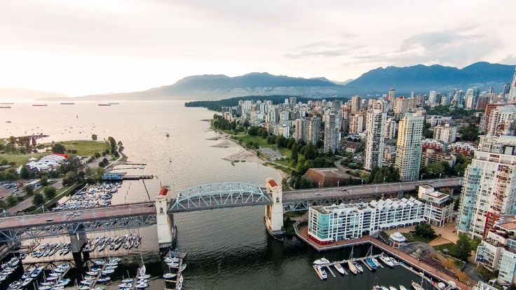 Journey by the Sea: A Food Lover's Running Guide to Vancouver