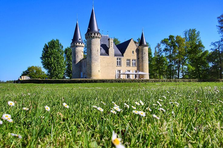 Chateau d'Agassac is the oldest Bordeaux chateaux and a regular winner of the best wine awards. Tours, tastings and a restaurant make it a must visit.