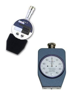 IDM Instruments Pty Ltd supplies a range of Durometers  for measuring the hardness of materials including rubber  and plastic