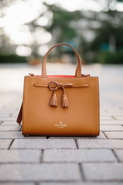 """far from ordinary"" by @workyourcloset, featuring the kate spade new york hayes street small isobel."