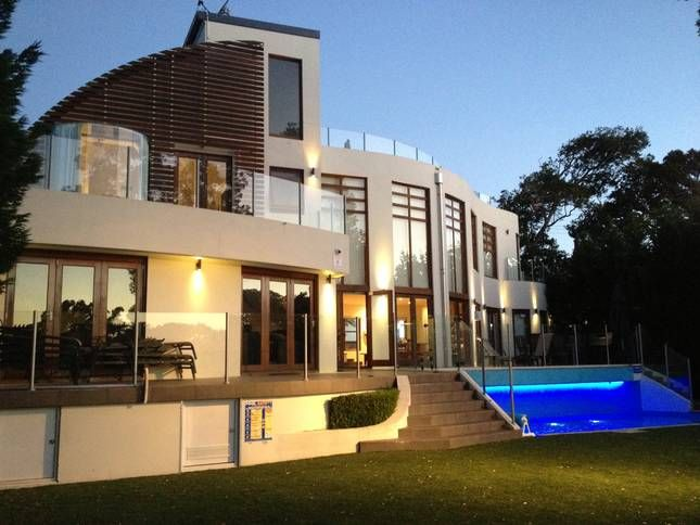 """""""Whitehaven"""" Terrigal Beach (Wamberal) 