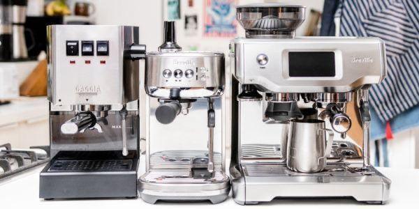 Best Espresso Machine Under 200 In 2020 Best Espresso Machine