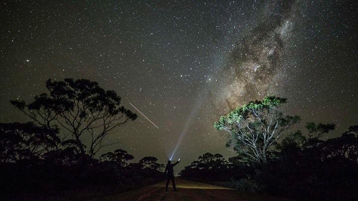 Australia's Golden Outback, WA
