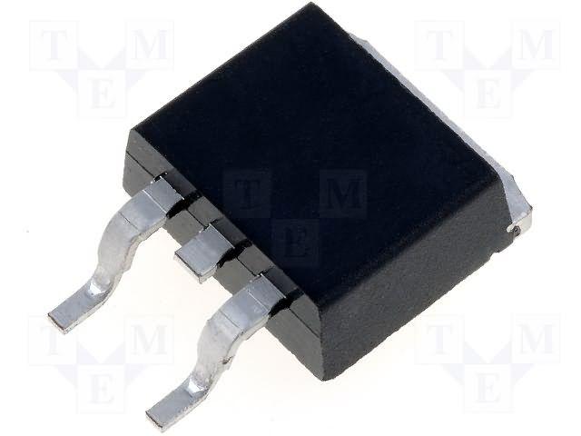 Tranzystor jest elementem o trzech wyprowadzeniach, jedno z tych wyprowadzeń steruje przepływem prądu pomiędzy pozostałymi dwoma. Czynnikiem sterującym może być tak prąd płynący przez wyprowadzenie jak i napięcie pomiędzy wyprowadzeniami. Istnieje cały szereg różnych odmian w zależności od układu, w którym tranzystor jest wykorzystywany, począwszy od układów małej częstotliwości po układy wysokiej częstotliwości