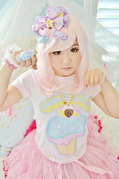 top kei kawaii fashion - photo #10