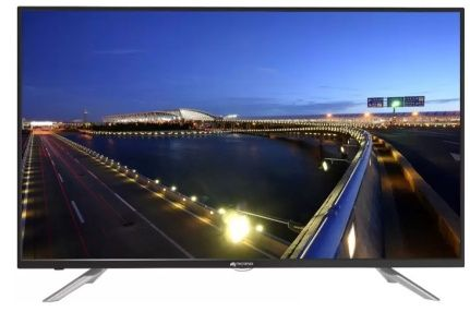 #Micromax 101cm (40) Full HD LED #TV  (40A6300FHD) At Rs.22999 Only On http://bit.ly/2uPvKAc