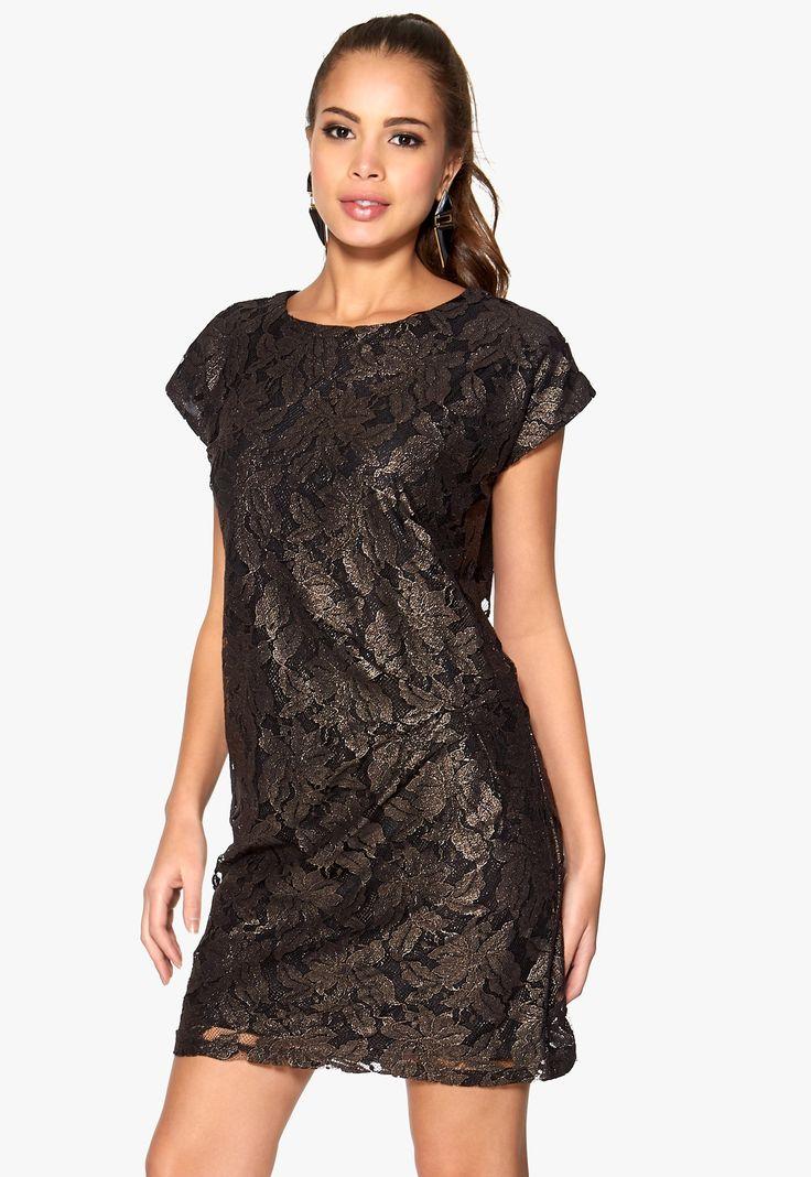 SOAKED IN LUXURY Selina Dress - Bubbleroom
