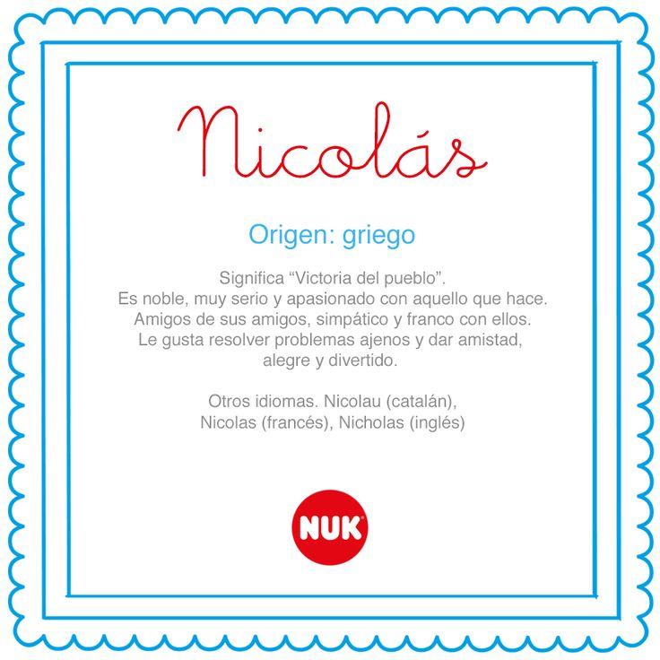 nicolas-nombre-del-bebe.jpg (900×900)