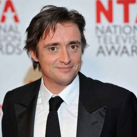 Richard Hammond wiki, affair, married, Gay with age, height, Top Gear,