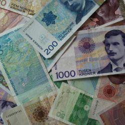 Bli økonomisk uavhengig – Fundamental Analyse