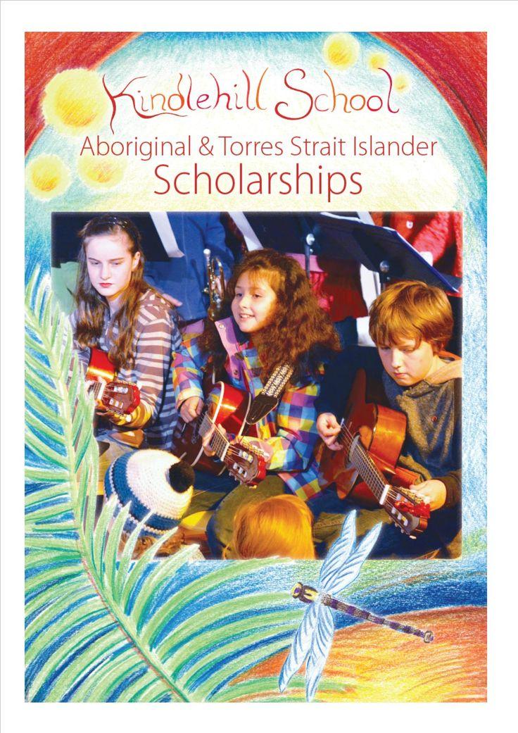 Kindlehill Scholarships