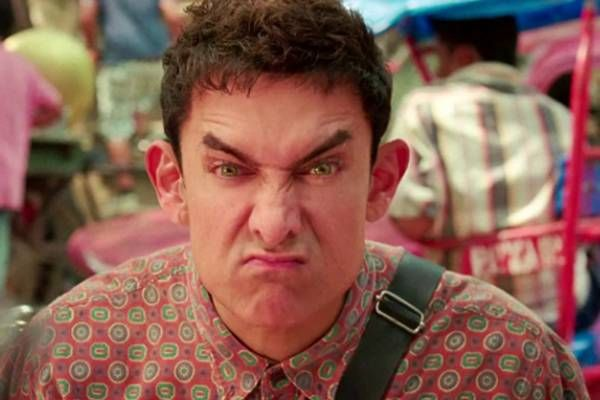 PK and its controversies