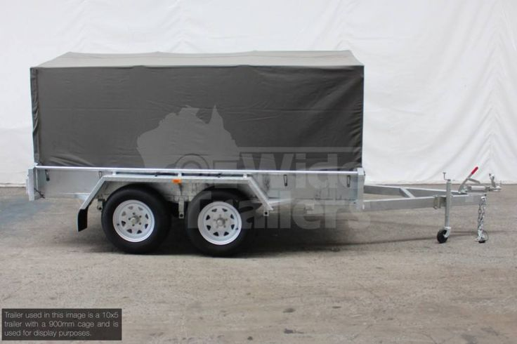 Canvas cover 10x5 600m for Box trailers. Shipping from Gold Coast to Sydney, Brisbane and the rest of Australia. Contact our friendly team today