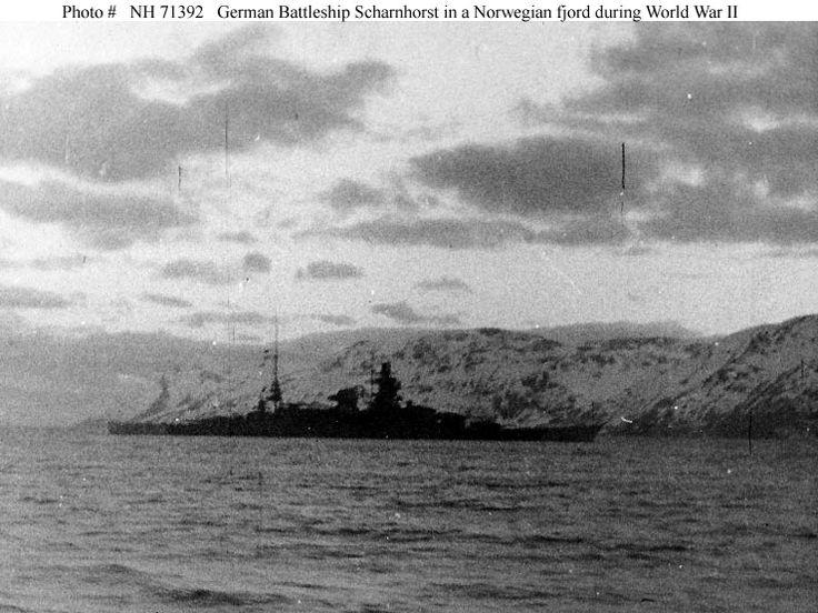 Bilderesultat for scharnhorst