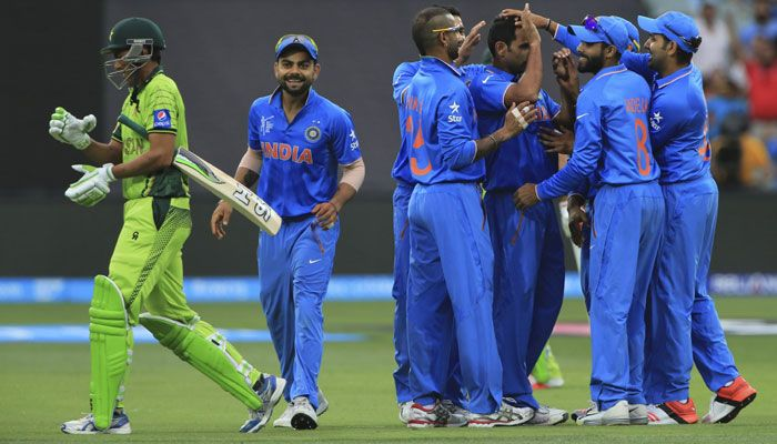 Nine out of nine correct! Viral message on WhatsApp claims ICC World Cup is fixed Details: http://goo.gl/qO8uxM  #gismaark #cwc15 #worldcup2015 #cricket