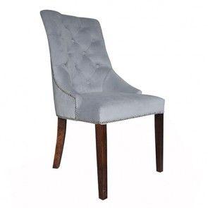 Domartstyl Židle stolová Madam Chesterfield Domartstyl
