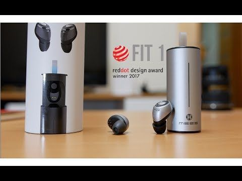 Good AirPods Alternative? MEES FIT1 (Cheap True Wireless Earbuds) REVIEW - YouTube