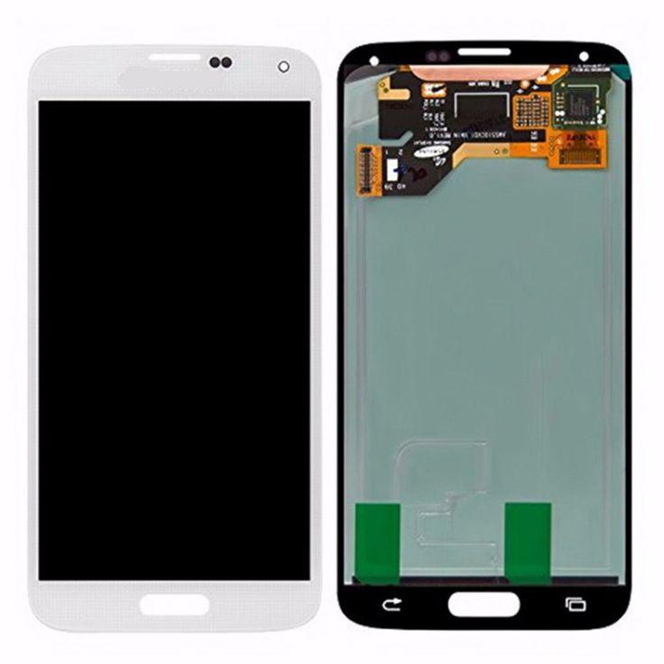 Pour Samsung S5 LCD G900F Affichage LCD Écran Tactile  AliExpress.com 31euros