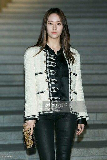 F (x) Krystal fashion