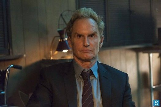 FX's 'Justified' Season 5: Jere Burns promoted to series regular for new season