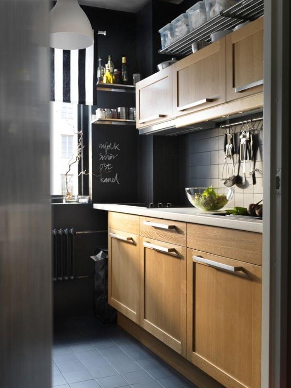 68 besten Küche Bilder auf Pinterest Ideen, Ausfallen und Beratung - skandinavisches kuchen design sorgt fur gemutlichkeit