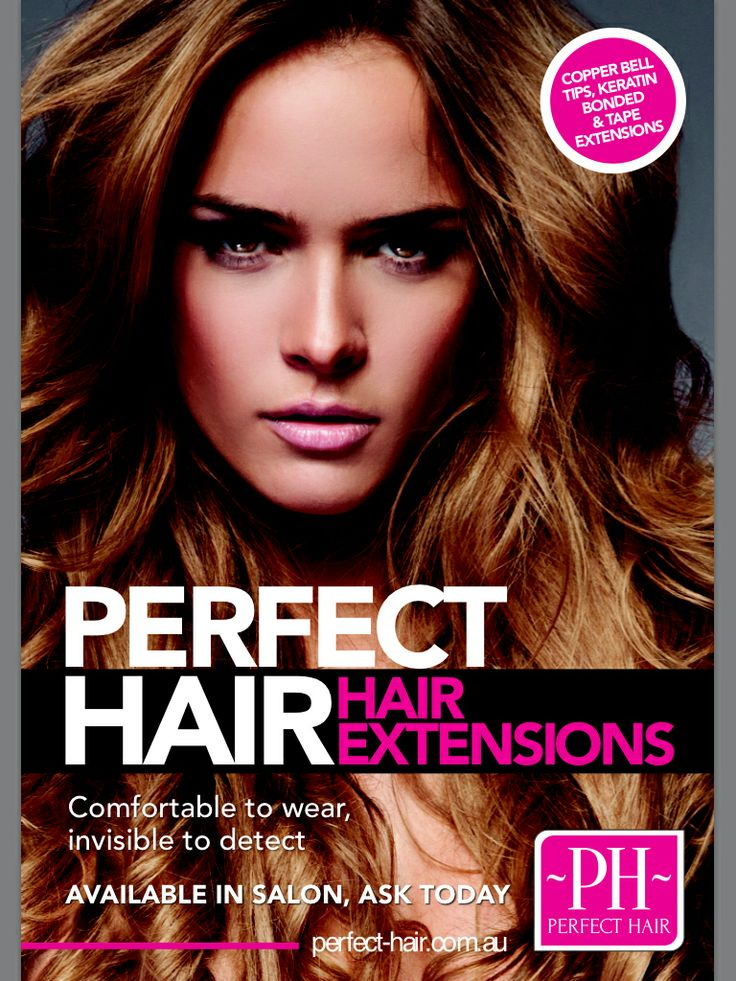 Get the hair you've always dreamed of