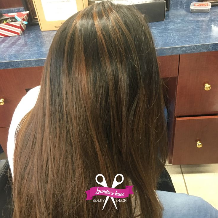 We have the best hairstyles for you!  #LourdesHairBS #BeautySalon #Hairstyle