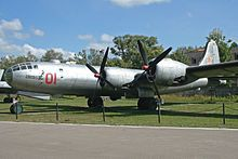 Boeing B-29 Superfortress - Wikipedia