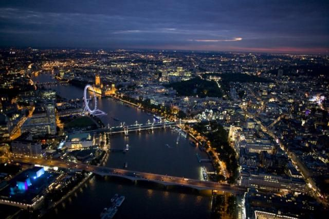 Brest Utazás | 3 napos Londoni városlátogatás , Egyesült Királyság, London , 23.07.16, Reggeli