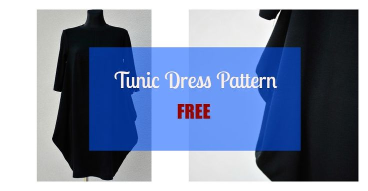 Some of the links in this post contains affiliate links and I will be compensated if you make a purchase after clicking on my links.  Today's Tunicpattern freeis a sportydress that has a fashionable and modernshape. I'm sure you … Read More