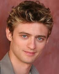 Crispin Freeman, my all time favourite voice actor. (he voiced Shizuo Heiwajima in Durarara!! The best series EVAR.)