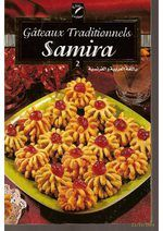cuisine Patisserie Algerienne_Gateaux Samira 2