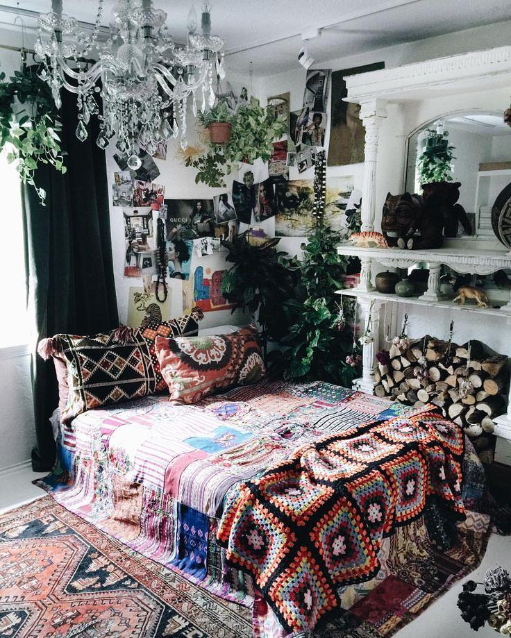 las 25 mejores ideas sobre casas bohemias en pinterest
