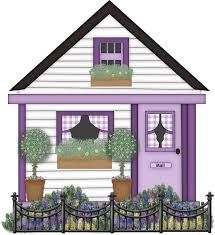 8 Best ClipArt Houses Images On Pinterest
