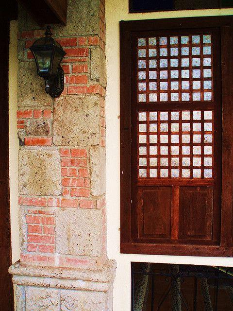 24 best capiz windows images on pinterest for Capiz window